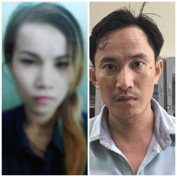 Lời khai của 2 anh em chủ mưu vụ tra tấn khiến bà bầu sinh non, thai nhi tử vong ở Sài Gòn - Ảnh 1.
