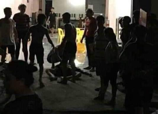 Hỗn chiến ở quán bia, hai thanh niên bị đâm tử vong - 1
