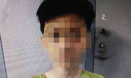 Lời khai của thiếu niên 15 tuổi dùng dây siết cổ tài xế taxi, cướp xe ở Sài Gòn