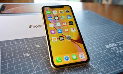 iPhone XR tiếp tục 'xưng vương' thị trường smartphone lớn nhất thế giới