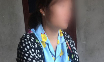 Nữ sinh lớp 8 mang thai 3 tháng ở Lào Cai khẳng định chỉ bị một mình thầy giáo xâm hại