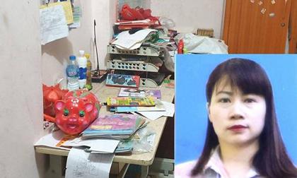 Giáo viên bị bắt vụ gian lận thi Hòa Bình: Mẹ già nuôi 2 cháu nhỏ chờ con