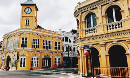 10 địa điểm cực thú vị không thể bỏ qua khi đến Phuket Thái Lan