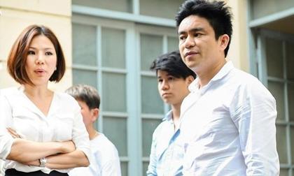 Truy tố 7 bị can vụ vợ cũ thuê giang hồ chém bác sĩ Chiêm Quốc Thái