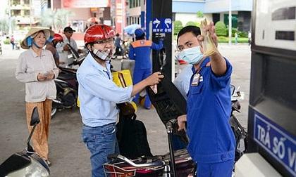 Giá xăng dầu tiếp tục tăng mạnh kể từ chiều nay 2/5