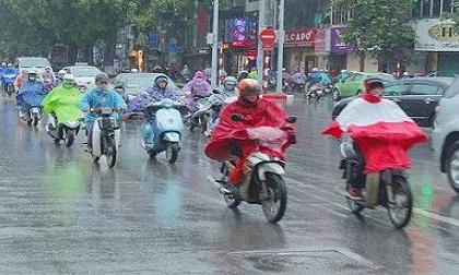 Dự báo thời tiết 2/5: Hà Nội mát mẻ ngày làm việc đầu tiên sau nghỉ lễ