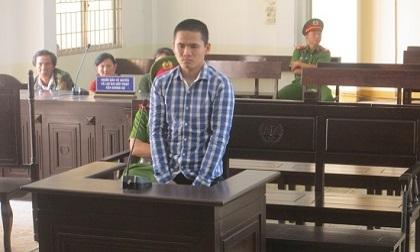 Lãnh án 18 năm tù vì hiếp dâm hai dì cháu dưới 16 tuổi