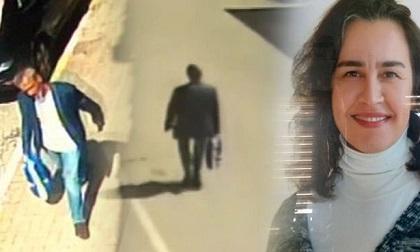 Thổ Nhĩ Kỳ: Thuê sát thủ giết mình, người phụ nữ không ngờ lọt vào mắt xanh kẻ sát nhân