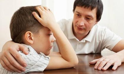 4 kiểu ông bố dễ làm hỏng con cái, cố gắng nuôi dạy trẻ cũng khó nên người
