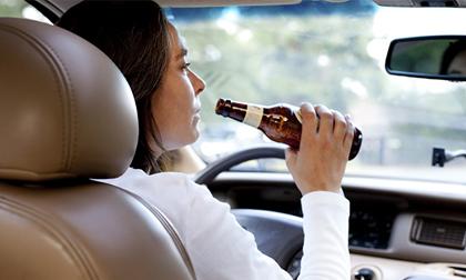 Say rượu lái xe: Tử hình, tống tù, phạt roi, tịch thu ô tô