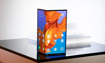 Đây là những chiếc smartphone 5G sẽ ra mắt năm nay