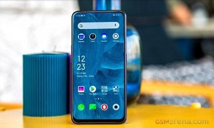 """Top smartphone 9 triệu """"chất như nước cất"""""""
