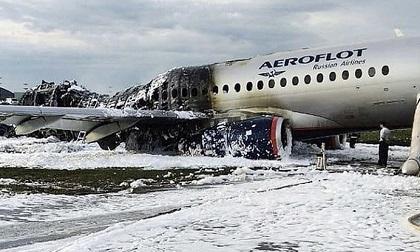 Murmansk tuyên bố lễ tang 3 ngày sau vụ tai nạn máy bay thảm khốc tại Sheremetyevo