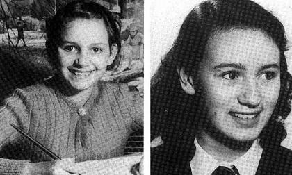 Hành trình tội ác của cặp đôi sát thủ: Cuộc gặp gỡ định mệnh