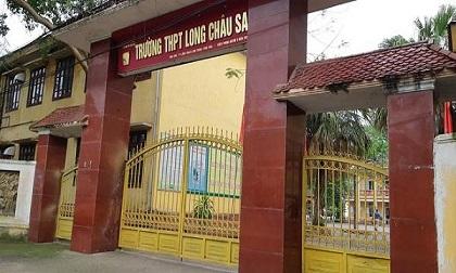 Thực hư nam sinh lớp 10 làm 4 bạn gái mang thai ở Phú Thọ