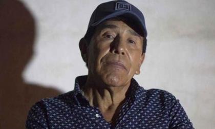 """""""Bố già"""" quyền lực và khát máu nhất trong thế giới buôn ma túy ở Mexico"""