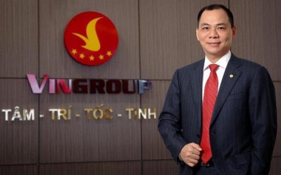 Nhà đầu tư định giá Vingroup của tỷ phú Phạm Nhật Vượng bao nhiêu? - 3