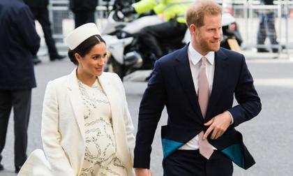 Sự thật bất ngờ: Con trai của Harry và Meghan vẫn chưa được gọi là 'hoàng tử' và đây là lý do