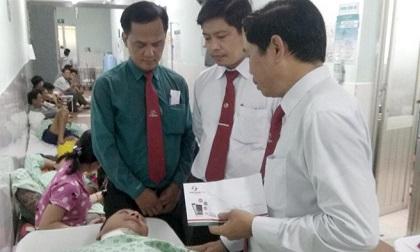 Kẻ cắt cổ nam tài xế taxi ở Sài Gòn nói giọng Bắc