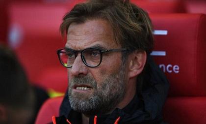 """Klopp xác nhận thông tin """"kinh khủng"""" trước trận Barcelona"""