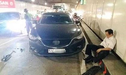 Lái xe sau khi uống 2 lon bia, nguy cơ tai nạn giao thông tăng gấp 40 lần