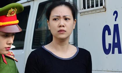2 người đẹp trợ thủ cho trùm ma túy Văn Kính Dương phản cung