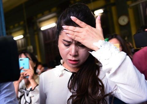 Sắp mở phiên phúc thẩm vụ ly hôn nhà Trung Nguyên - Ảnh 1.