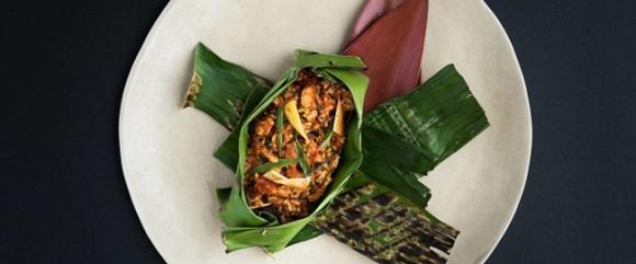 Những địa điểm ăn uống không thể bỏ qua khi ở Thái Lan - 1