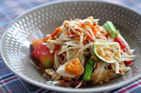 Những địa điểm ăn uống không thể bỏ qua khi ở Thái Lan - 7