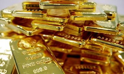 Giá vàng hôm nay 9/5: Ồ ạt mua, vàng tăng mạnh