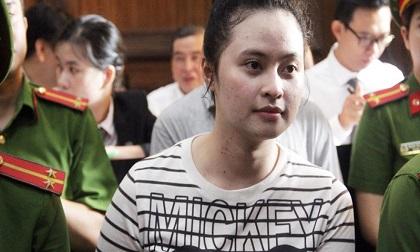Hot girl Ngọc Miu bị đề nghị phạt 20 năm tù