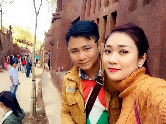 Hành trình 4 năm hôn nhân hạnh phúc của NSND Tự Long và người vợ tài sắc - Ảnh 5.