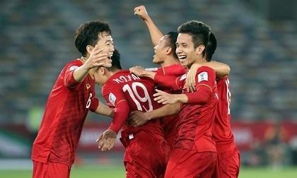 Thái Lan chọn Việt Nam ở King's Cup: Đúng toan tính của thầy Park