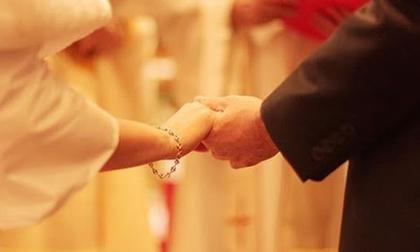 Phật dạy: Người với người gặp nhau là do duyên nợ từ kiếp trước, có nợ mới nên vợ chồng
