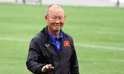 HLV Park Hang-seo có yêu cầu mới về việc tuyển chọn cầu thủ Việt kiều