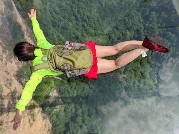 12 tour du lịch thách thức những người dũng cảm nhất - 1
