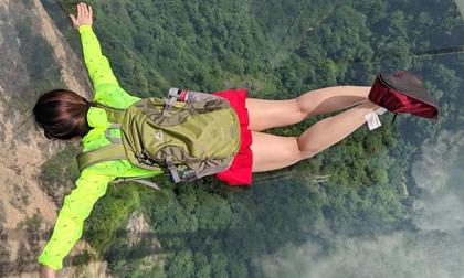 12 tour du lịch thách thức những người dũng cảm nhất