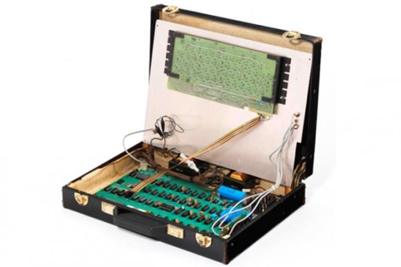 Hàng hiếm Apple-1 được bán đấu giá lên đến hơn 15 tỷ đồng - 1