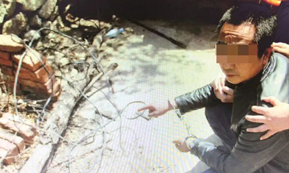 Gã đàn ông giết vợ theo bồ, 5 năm sau tiếp tục giết nốt người tình vì bị chửi bới