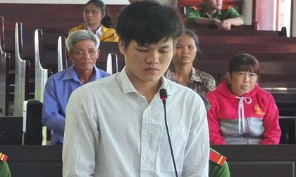 Dùng dao Thái Lan đâm chết thanh niên cầm dao tự chế chém mình