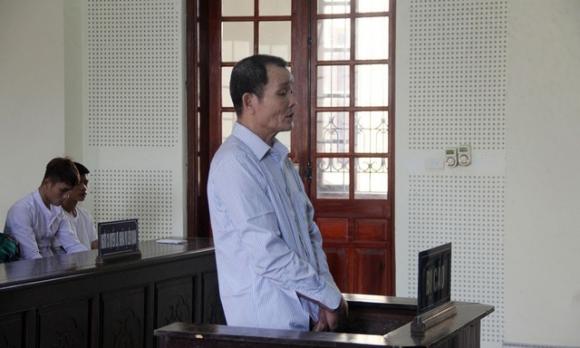 Nghệ An: Con trai bị đâm chết vì khuyên can bố không nên uống nhiều rượu - Ảnh 1.