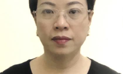 Bắt nữ Phó phòng khảo thí & Quản lý chất lượng Hòa Bình liên quan vụ gian lận điểm thi