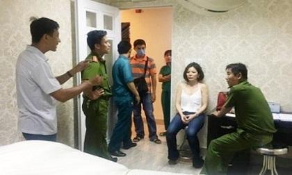 Vì sao bác sĩ Chiêm Quốc Thái xin hoãn xử vụ mình bị truy sát?
