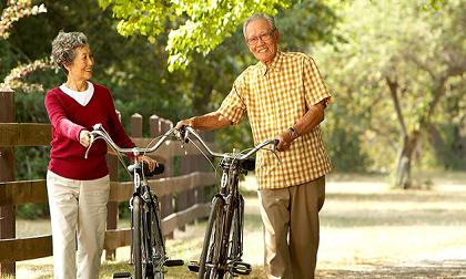 Về già sống cùng con cái là sai lầm, muốn hạnh phúc hãy sống cùng duy nhất người này