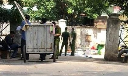 Vụ phát hiện hai thi thể trong thùng trộn bê tông: Bộ Công an vào cuộc