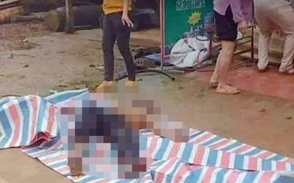 Cặp đôi bốc cháy trong căn nhà ở Yên Bái: Bi kịch của mối tình vụng trộm suốt 7 năm