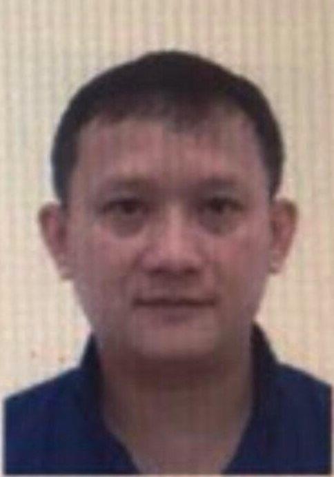 Ong chu Nhat Cuong Mobile da bo tron, cong an phat lenh truy na hinh anh 1