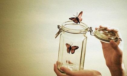 Xả bỏ 4 điều này, cuộc sống của bạn sẽ đơm hoa kết trái, vui vẻ tột cùng