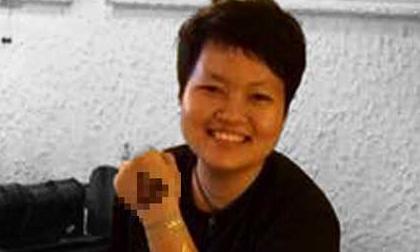 Vụ 2 thi thể giấu trong thùng bê tông: Vai trò của 'bà trùm' Phạm Thị Thiên Hà