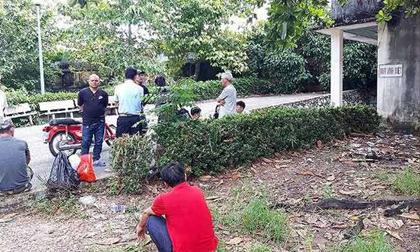 Vụ xác người trong bê tông: Bàn giao thi thể cho người nhà